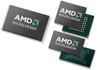 AMD MirrorBit Flashgeheugen