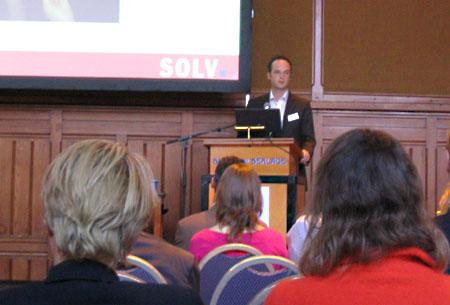 Auteursrechtsymposium: Christiaan Alberdingk Thijm