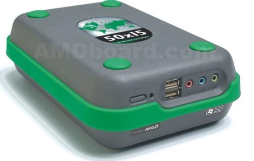 AMD 50x15 internet-pc