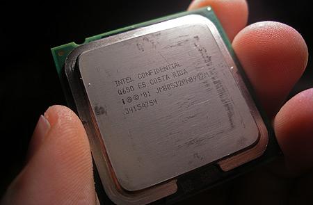 Intel Pentium 4 EE 3,46GHz
