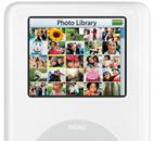 iPod Photo (half)