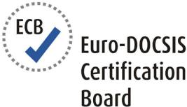 Euro-DOCSIS Certification Board