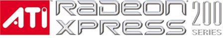 ATi Radeon Xpress 200-logo