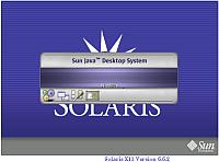 Solaris 10 Opstartscherm