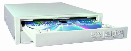 NEC ND-3500 dual layer 16x-dvd-brander