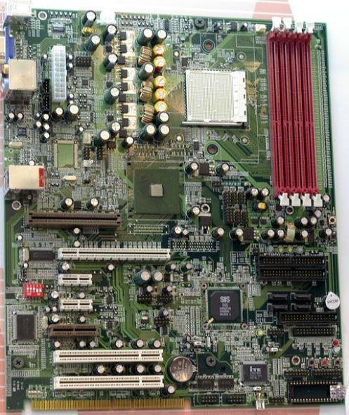 SiS 965 (bewerkt, geknipt)