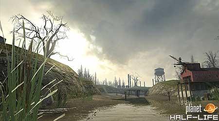 Half-Life 2 Season 1 - klein
