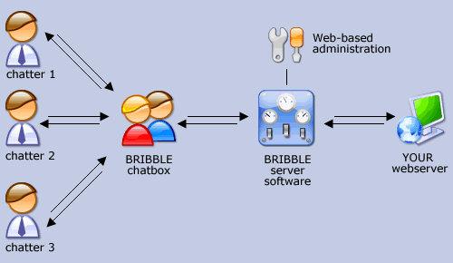 Bribble schema