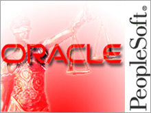 Rechtzaak Oracle & Peoplesoft