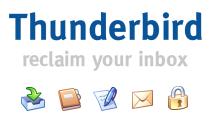 Mozilla Thunderbird 1.0 RC1 artworkje