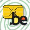 Logo elektronische identiteitskaart