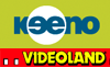 Logo Keeno & Videoland