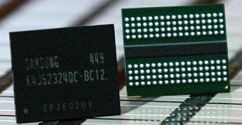 GDDR3 512Mb