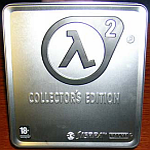 Half-Life 2 Cookies