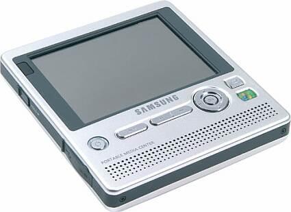 Samsung YH-999 PMC