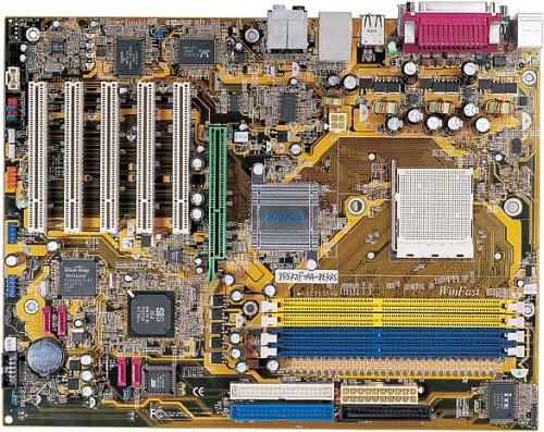 Foxconn Winfast 755FXK8AA