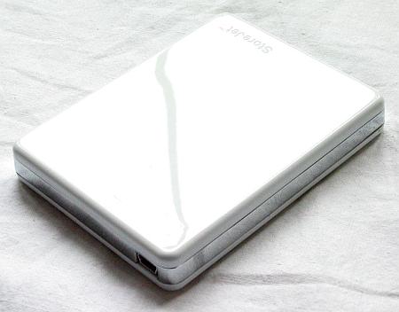 StoreJet 20GB 1,8