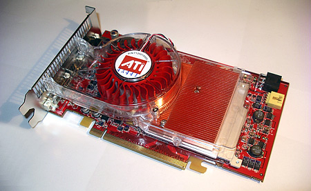 ATi Radeon X850 XT PE