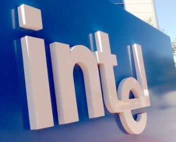 Intel Logo (breed)