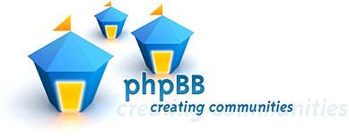 phpBB Creating Communities