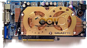 Gigabyte GV-3D1