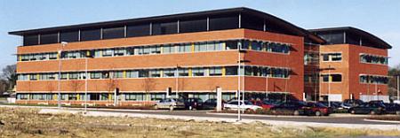 Microsofts Research Lab