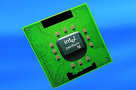 Pentium M perspic