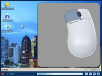 Windows XP Starter Edition - Videouitleg over muis (klein)