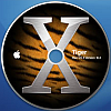 Mac OS X - Tiger Logo