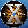 Mac OS X - Tiger Logo