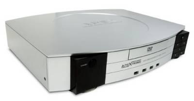 ApeXtreme-console