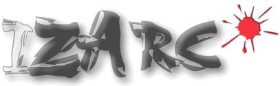 IZArc Archiver logo