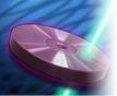 DVD / CD / Holografische schijf / Laserstraal
