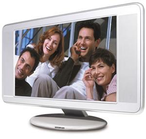 Philips WiFi-televisie
