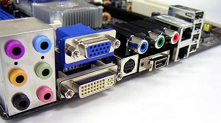 AOpen i915GMm-HFS Pentium M moederbord