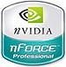 nForce Pro logo
