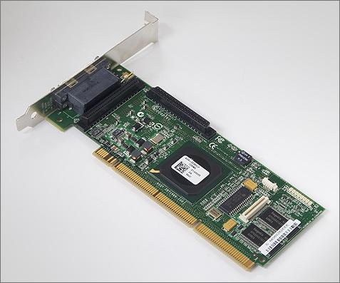 Adaptec 2230SLP SCSI RAID