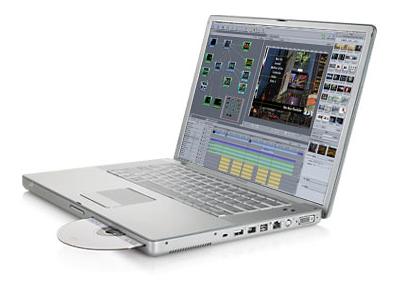Apple Powerbook 15