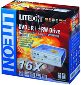 Lite-on SOHW-1673S (doos)