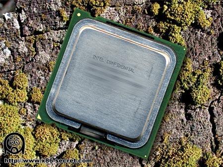 Pentium 4 6xx