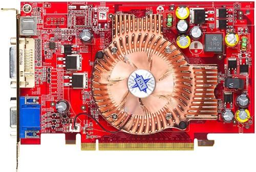 MSI NX6600-VTD128E Diamond