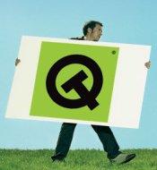 QT dual-license