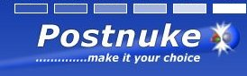 PostNuke logo