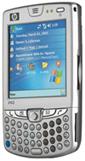 HP iPaq hw6500 / iPaq Mobile Messenger (kleiner)
