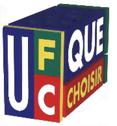 Union F�d�rale des Consommateurs-Que Choisir logo