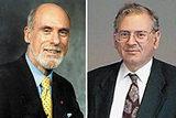 Cerf en Kahn, uitvinders TCP/IP