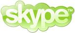 Skype logo (kleiner)