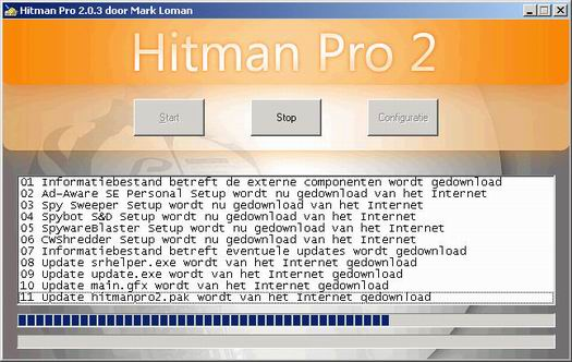 Hitman Pro 2 (downloaden, resized)