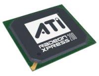 ATi Xpress 200 chipset