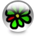 ICQ sphere logo